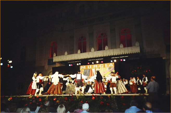 XXIX Festival Internacional del Mediterráneo