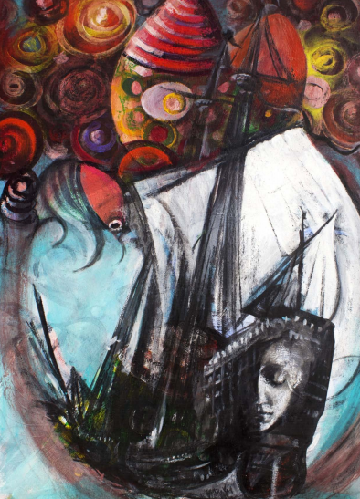 La Virgen de Lodero