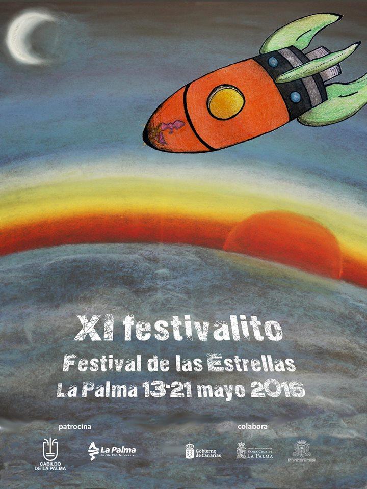Festivalito LaPalma 2016