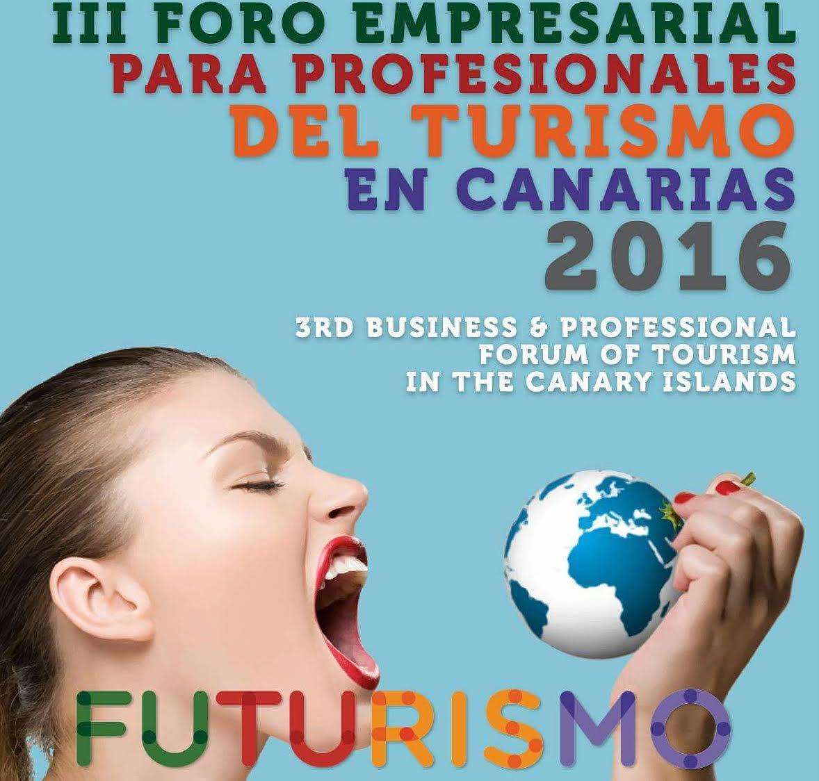 III Foro Empresarial - FUTURISMO