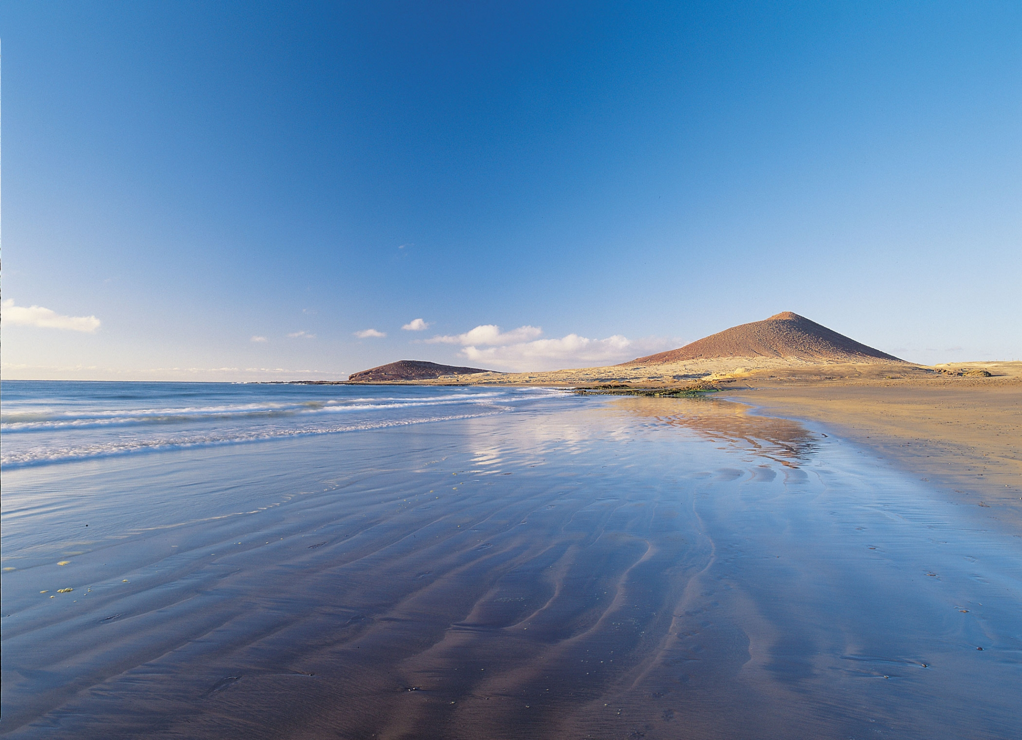 Playa de El Médano, Tenerife