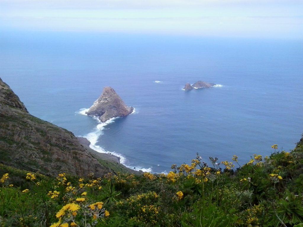 Foto: Parque Rural de Anaga, Isla de Tenerife