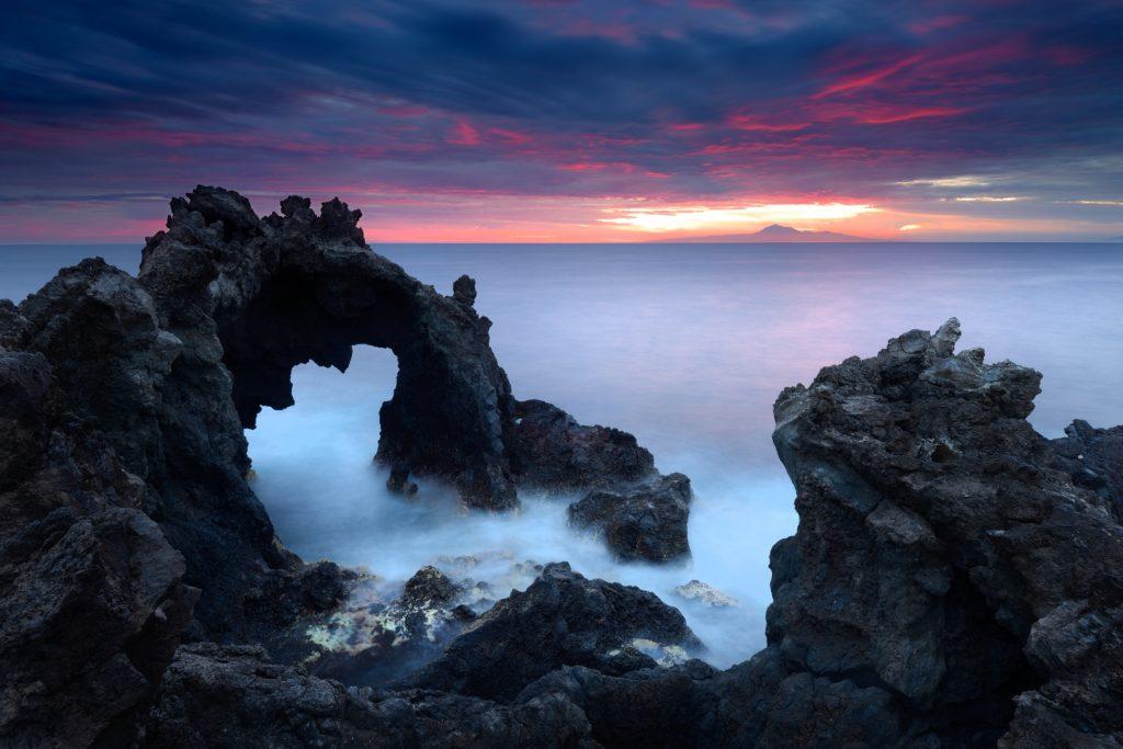 Isla de La Palma (Canarias) Dominic Dahncke - Naturajazz 2018