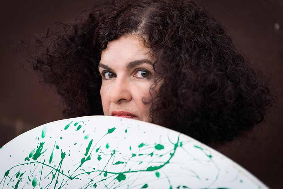 Retrato Rufina por Dirck Letsch