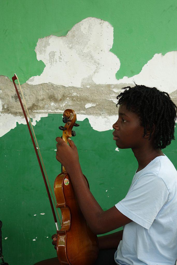 Angola Musical