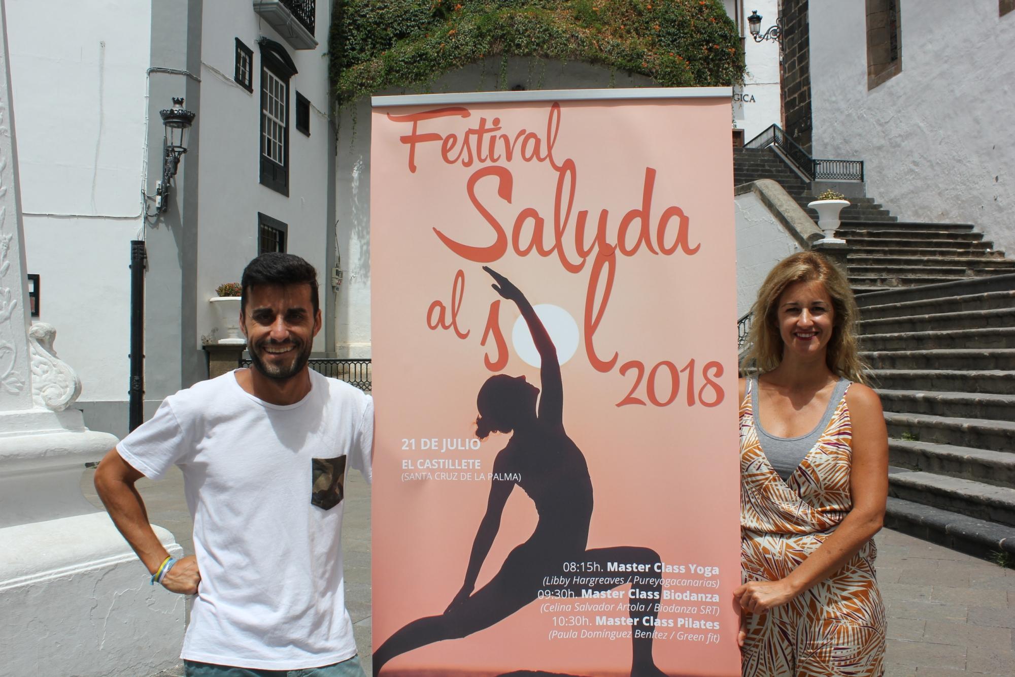 CARTEL Festival Saluda al Sol