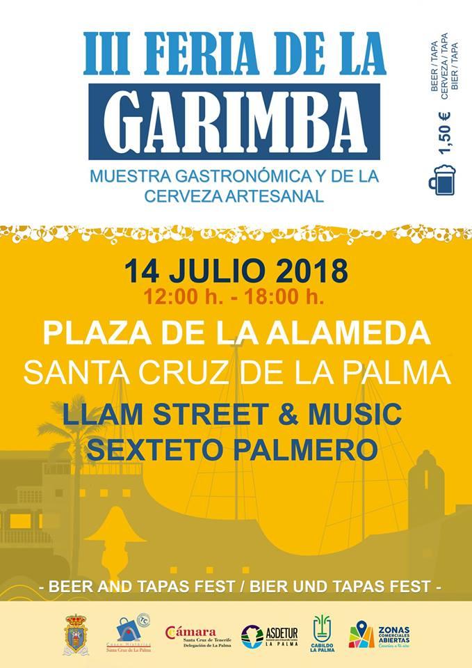Cartel Garimba