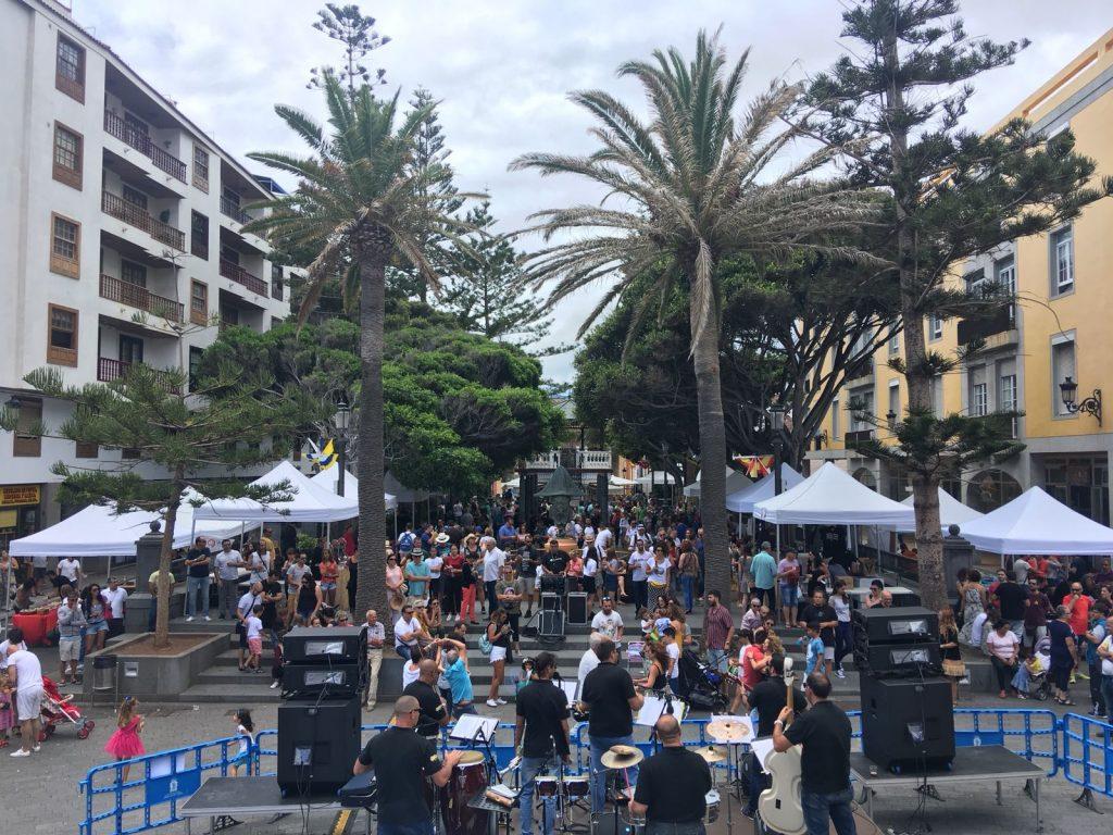 Feria de La Garimba 2018