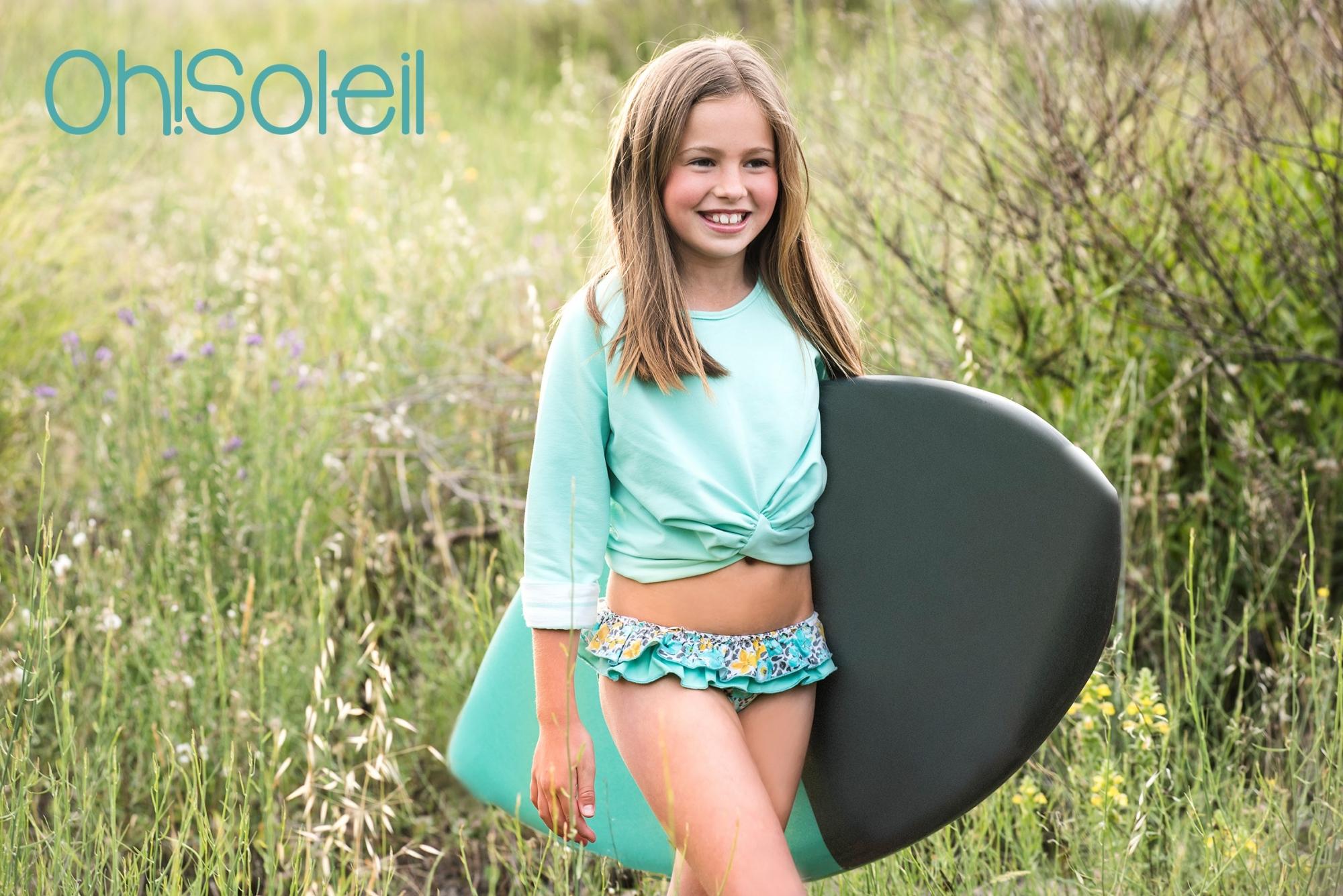 Oh Soleil