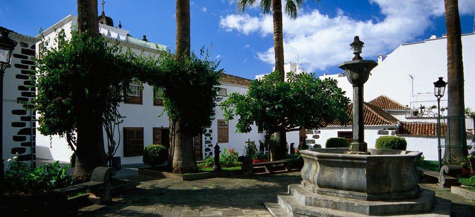 Los Llanos de Aridane. La Palma.