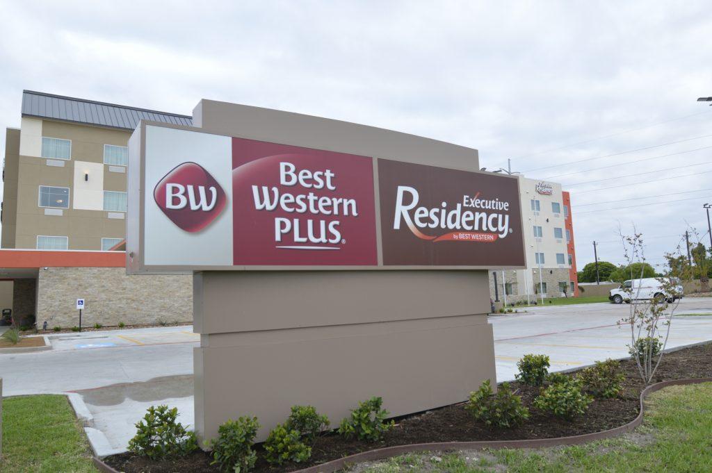BW Plus Executive Residency Port of Corpus Christi