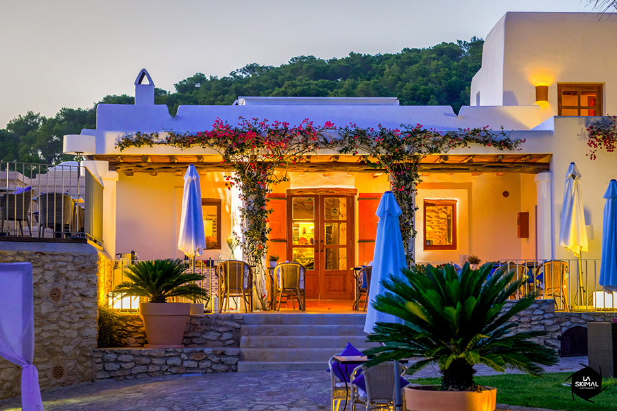 Can Lluc Boutique Country Hotel & Villas. Ibiza