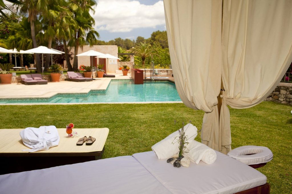 Can Lluc Boutique Country Hotel & Villas. Ibiza