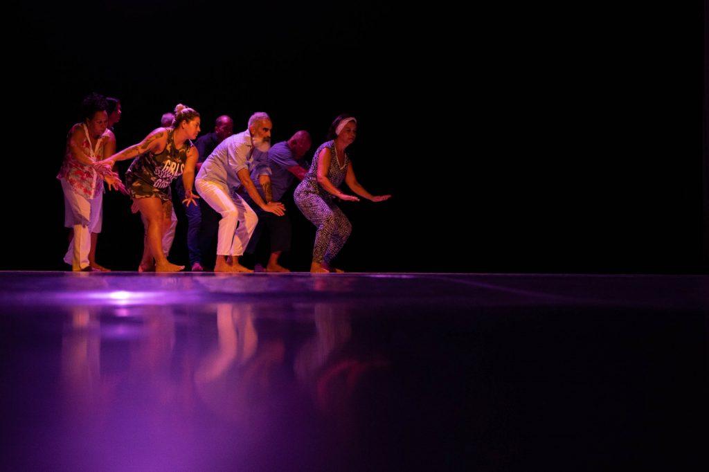 Danza en Comunidad