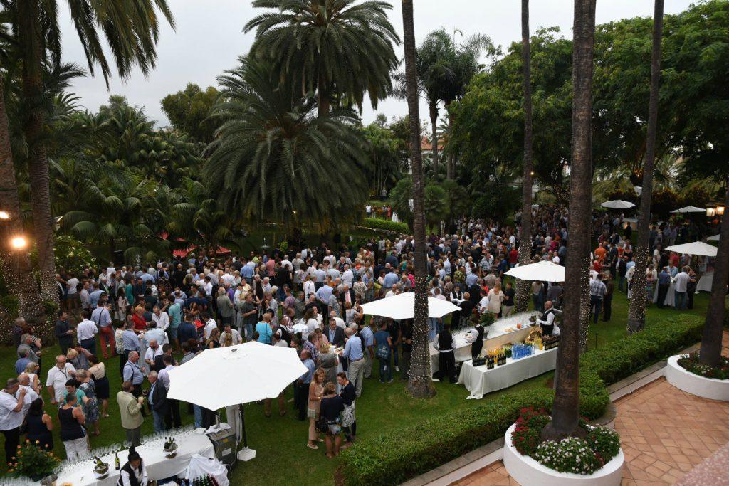 IX Congreso de Papagayos