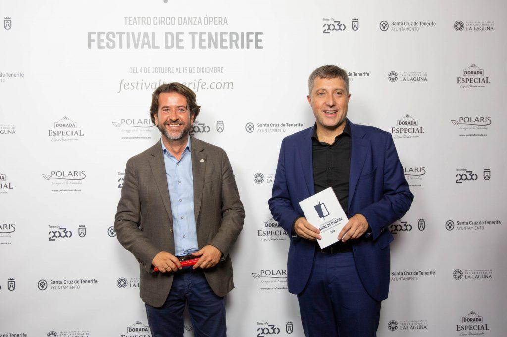 Festival Tenerife