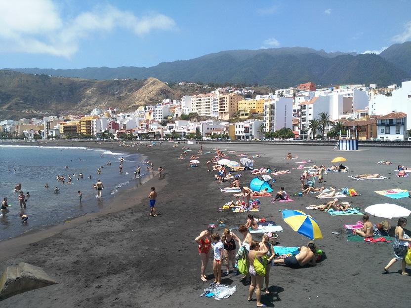 sistema de gestión ambiental de la playa