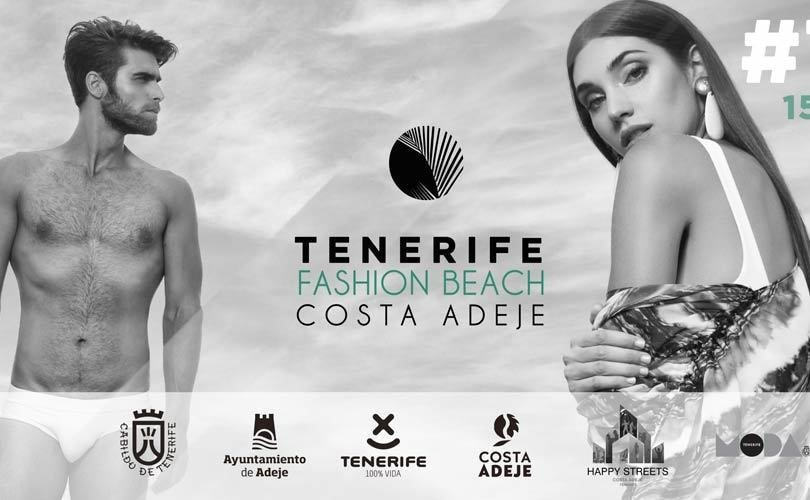 Tenerife Fashion Beach Costa Adeje