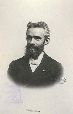 René Verneau