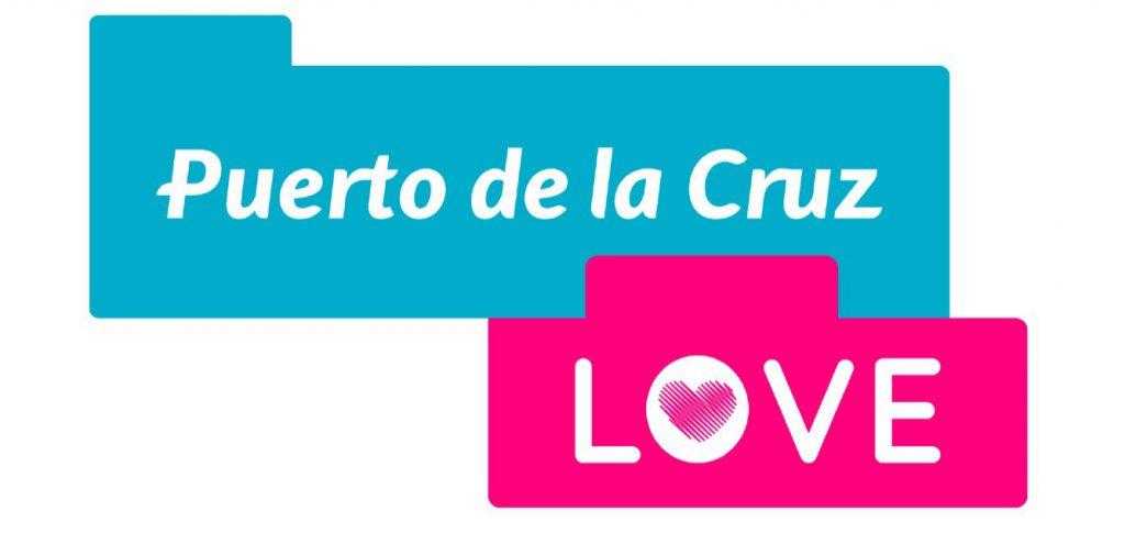 Logo Puerto de la Cruz Love