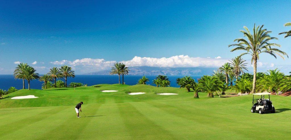 Golf Abama