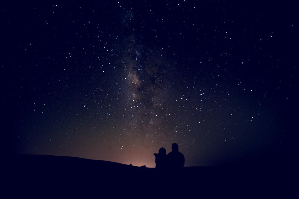 observacion estrellas teide