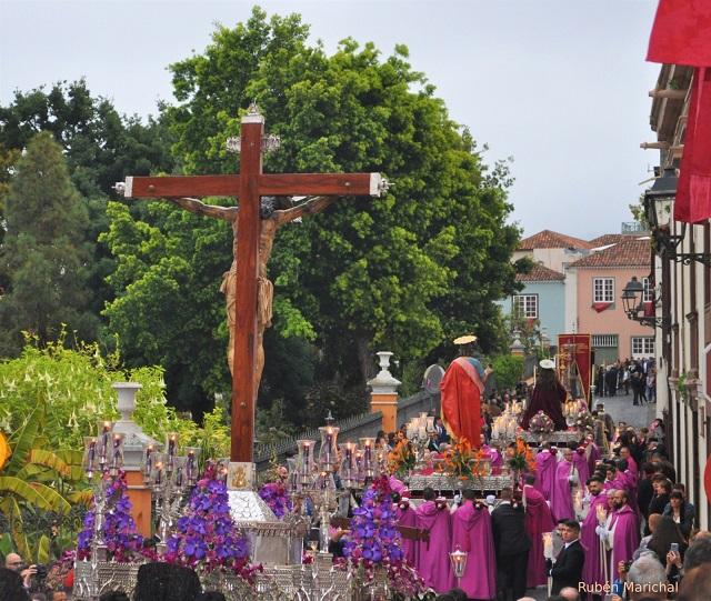 Semana Santa. Foto de Rubén Marichal