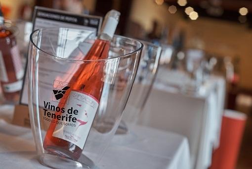 Galería vinos de Tenerife