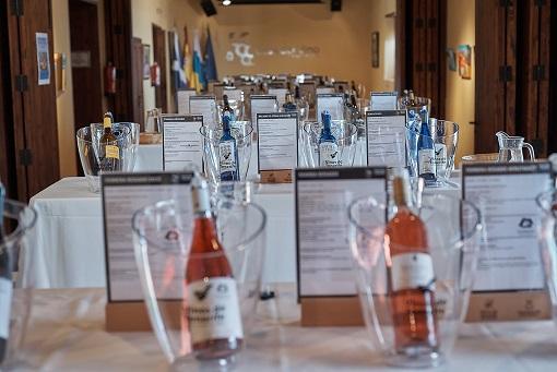 Galería de los vinos de Tenerife