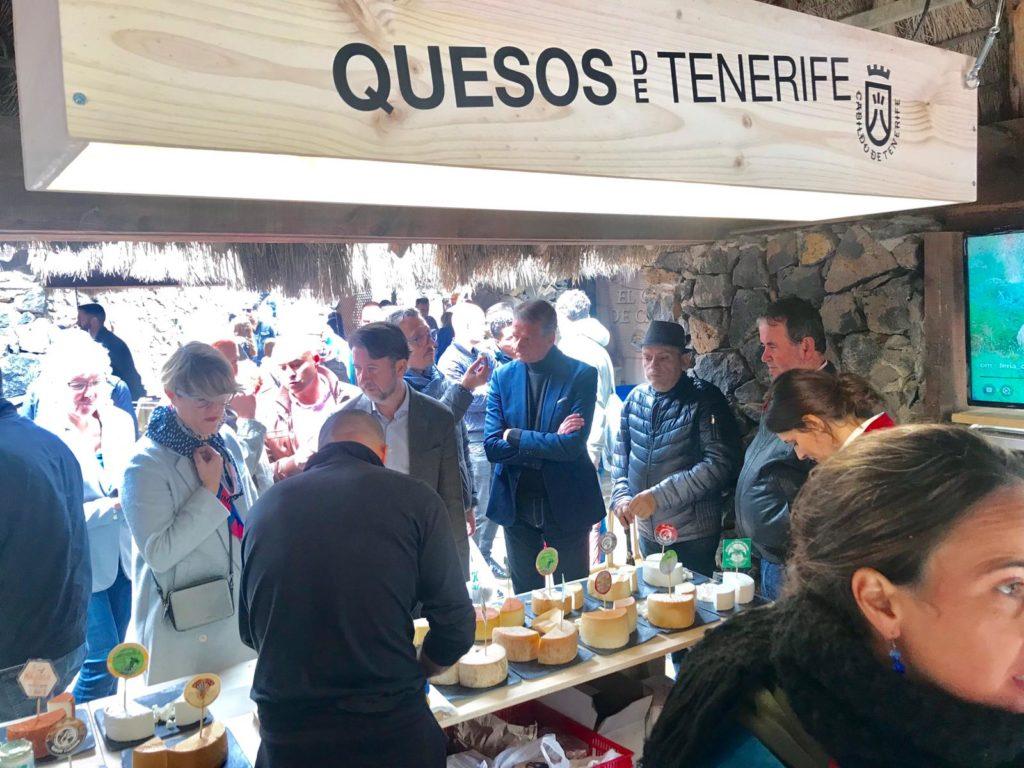 Quesos Tenerife
