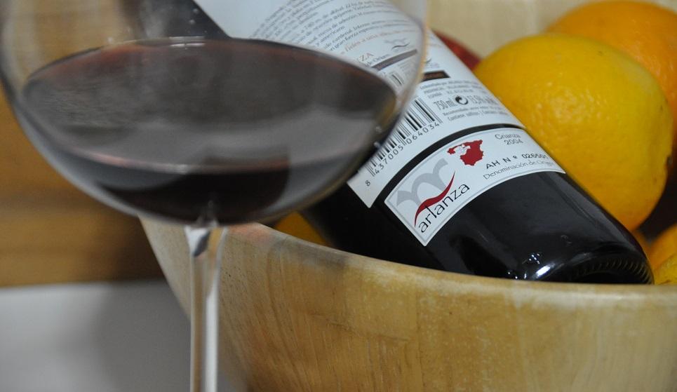 BURGOS-ARLANZA-Vino arlanza