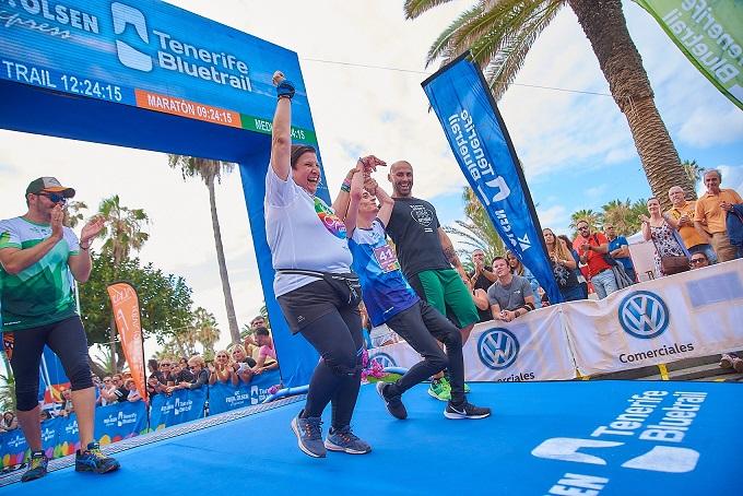 Fred. Olsen Tenerife Bluetrail 2019-IV Reto Bluetrail-Foto Tony Cuadrado