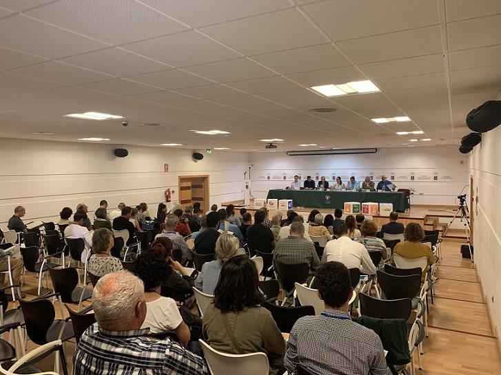 Inauguracion Conferencia Internacional CdT y Ecoturismo en RMB e islas MAC
