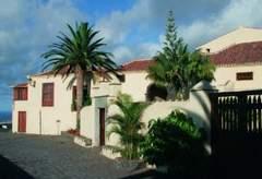 Casa de Carta, Valle Guerra