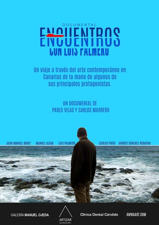 Encuentros con Luis Palmero