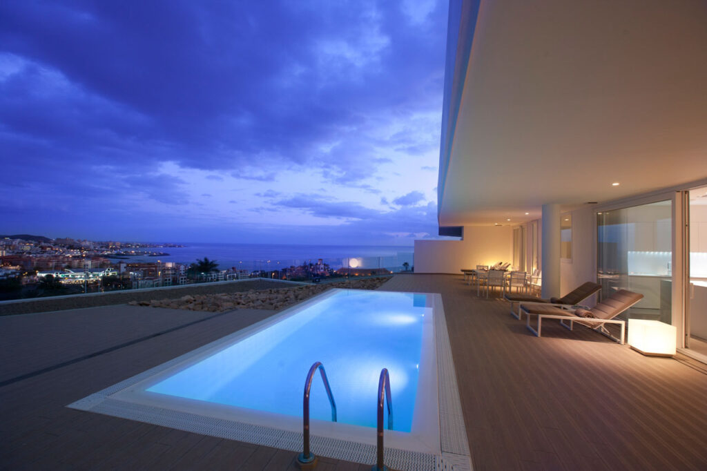 Serenity Oceano Terrace