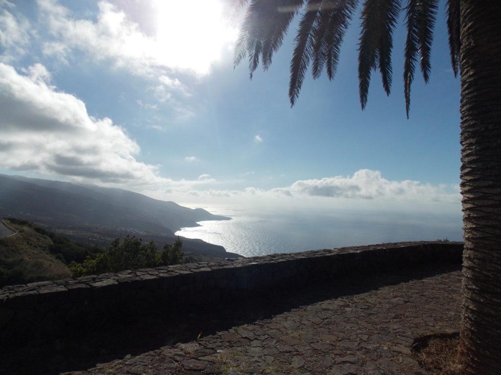 View from Mirador La Tosca