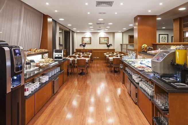 Best Western Premier Hotel Dante, Barcelona